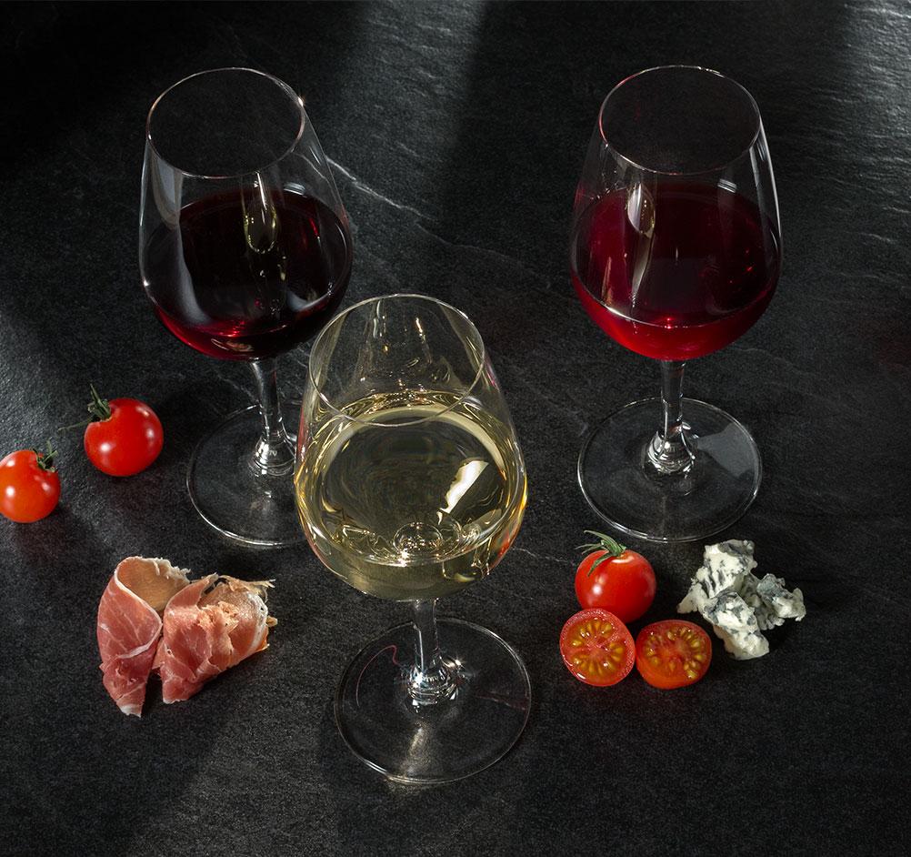Box de vin Collection - Abonnement Viamo