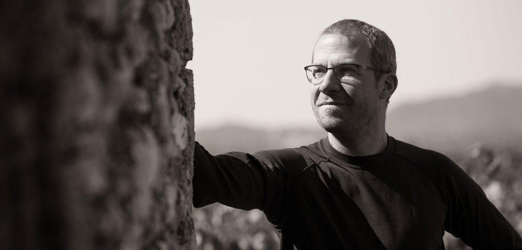 Vincent Goumard - Mas Cal Demoura