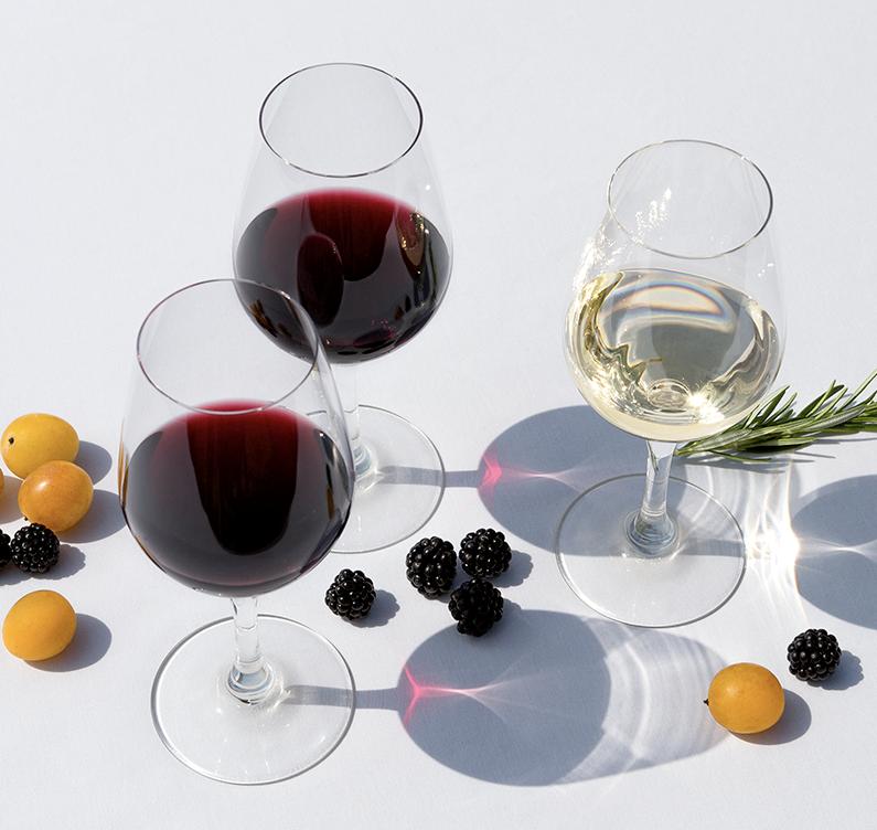 Box de vin Premium - Abonnement Viamo