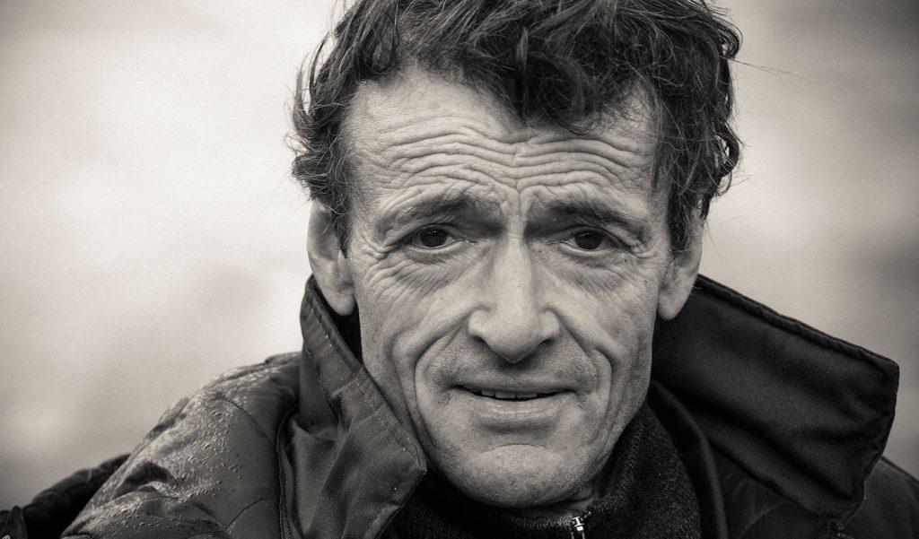 Roger Saumaize - Domaine Saumaize-Michelin