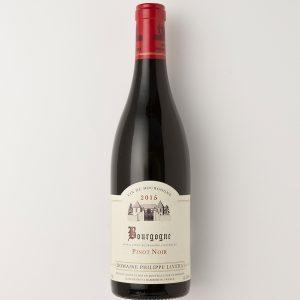 Damien Livéra - Bourgogne - Pinot Noir 2015
