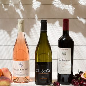 Coffret Premium n°5 Viamo - Box vins rares - Vignerons