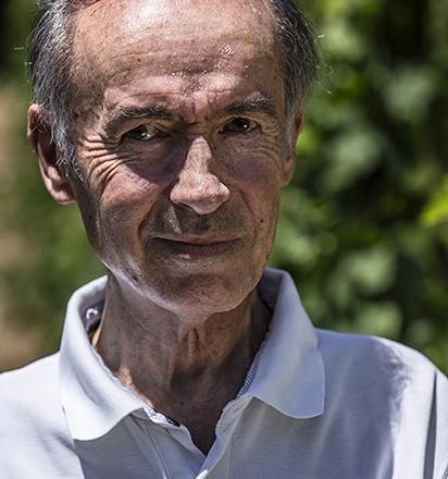 Reportage photo chez le vigneron Marc Sorrel