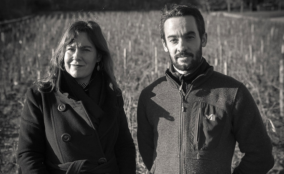 Domaine Paul et Marie Jacqueson - Bourgogne - Rully