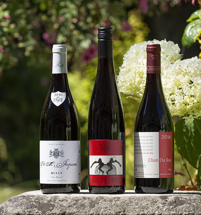 Coffret Premium n°6 Viamo - Vins rares - Vignerons