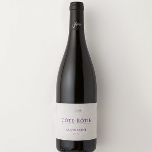 Vins rares - Viamo - Domaine Garon - Rhône Septentrional - Côte Rotie - La Sybarine 2016