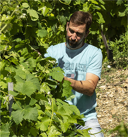 Vignerons - Domaine Garon