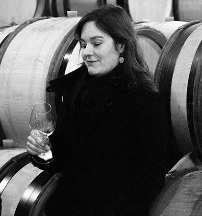 Vignerons - Marie Jacqueson