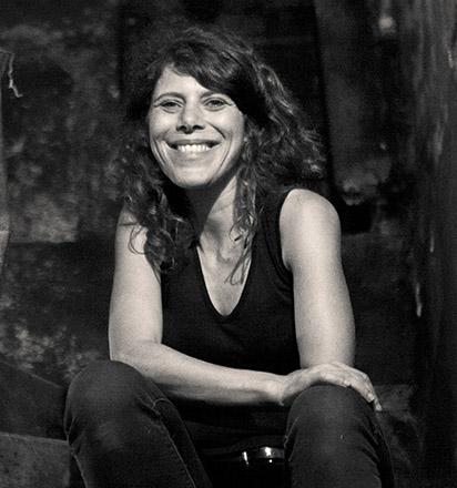 Vignerons - Sandrine Farrugia