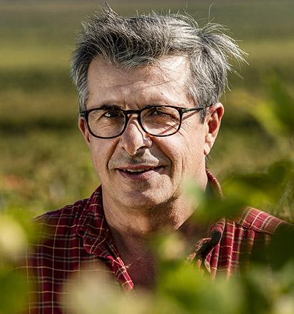 Viamo Jérôme Gradassi Chateauneuf-du-Pape
