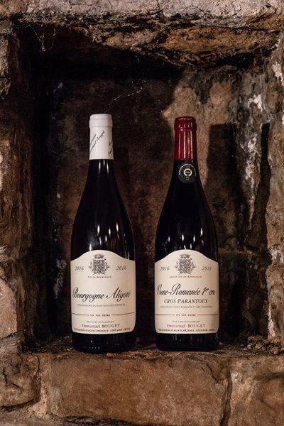 Viamo Domaine Emmanuel Rouget Bourgogne