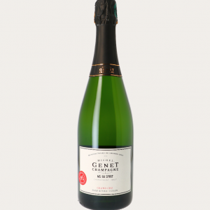 CHAMPAGNE MG BB SPIRIT GD CRU - Michel Genet