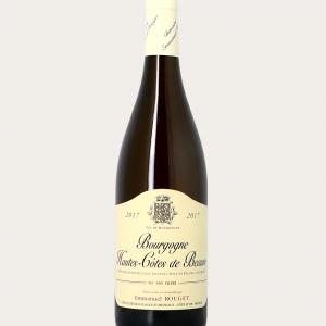 Bourgogne Hautes-Cotes de Beaune 2017 - Emmanuel Rouget