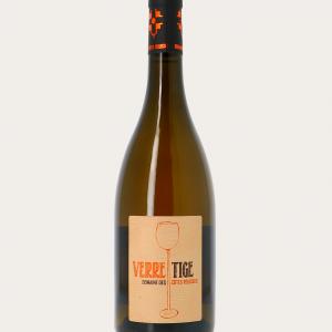 Viamo - Domaine des Côtes Rousses - Verre-tige