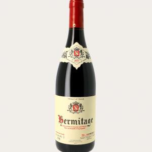 Hermitage rouge 2017 domaine Marc Sorrel