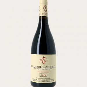 DOMAINE JEAN-JACQUES CONFURON - CHAMBOLLE-MUSIGNY 2016