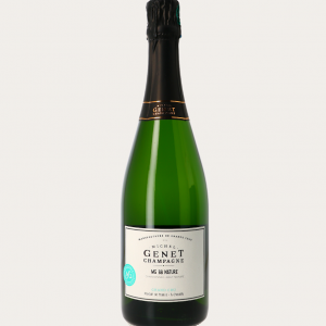 Champagne Michel Genet - MG BB NATURE