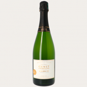 MG BB Vintage 2012 - Champagne Michel Genet