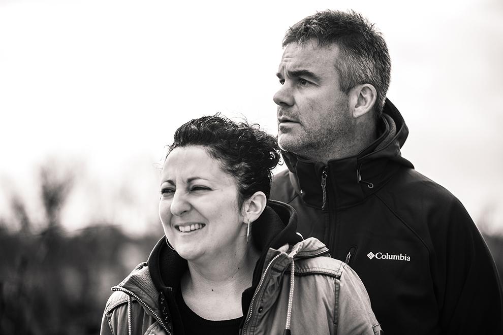 Combel-la-Serre - Sophie et Julien Ilbert - Cahors