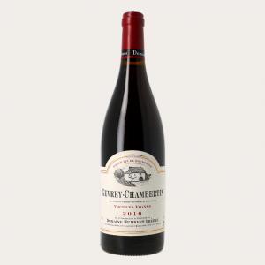 Gevrey-Chambertin Vieilles Vignes 2016 - Domaine Humbert Frères