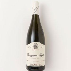 Bourgogne Aligoté 2015 - Emmanuel Rouget