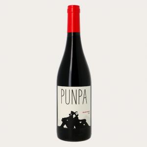 Punpa 2018 - Domaine Arretxea
