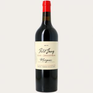 Clos du Jaugueyron - Margaux - Petit Jaug 2015