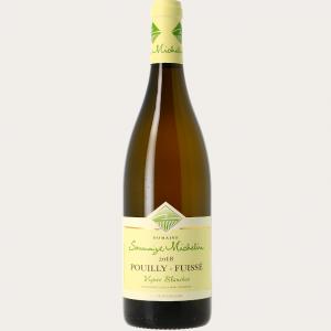 Saumaize-Michelin Pouilly-Fuissé Vignes Blanches 2018