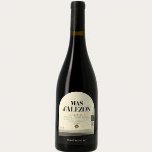 Mas d'Alezon - Faugères - Montfalette 2019