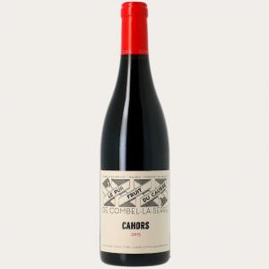 Combel-la-Serre Pur fruit du Causse 2015