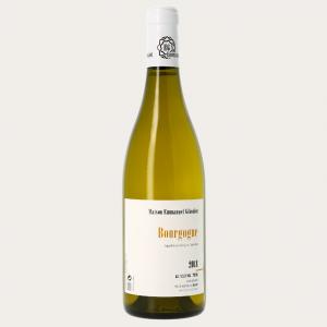 Bourgogne Blanc 2018 - Emmanuel Giboulot