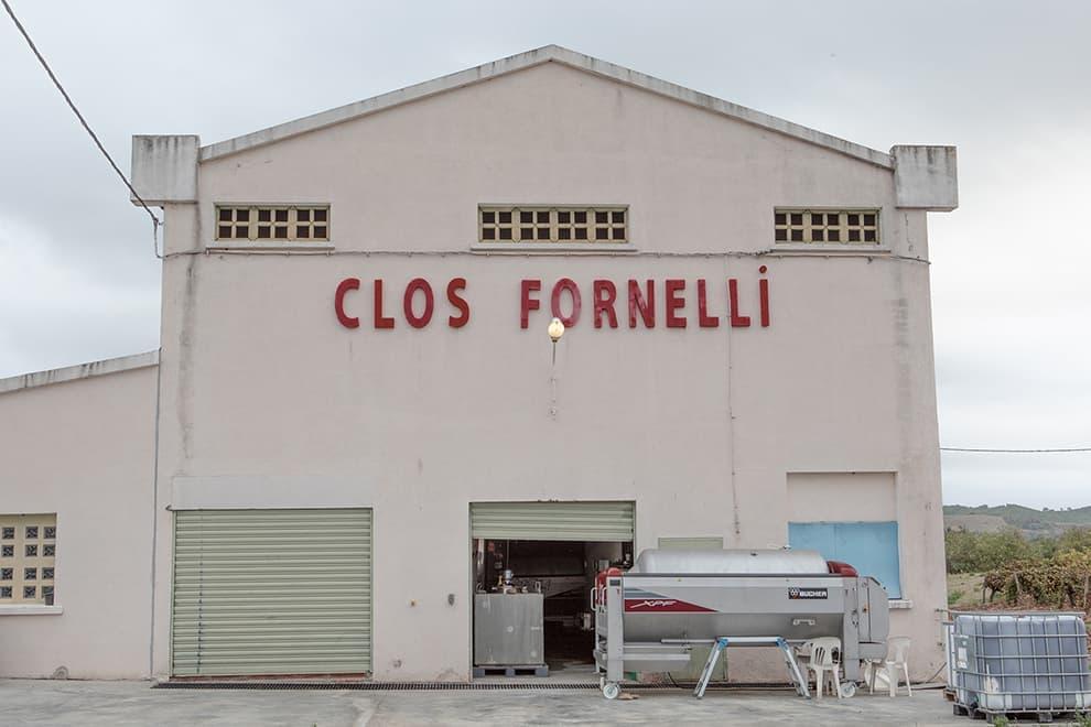 Clos Fornelli - Tallone