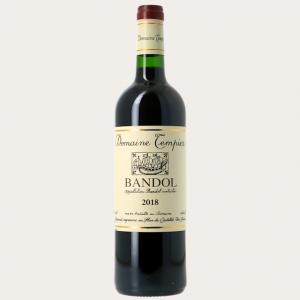 Domaine Tempier - Bandol Rouge 2018