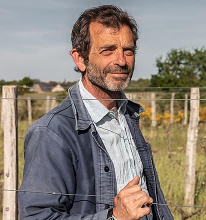Éric Dubois