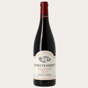 Domaine HUMBERT FRÈRES - Gevrey Chambertin - Vieilles Vignes 2017