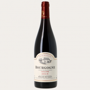 Domaine HUMBERT FRÈRES - Bourgogne - Côte d'Or 2018