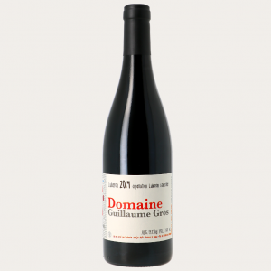 Domaine Guillaume Gros 2014